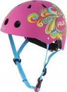 Шлем для девочек Fila BELLA