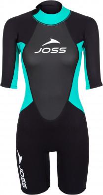 Гидрокостюм неопреновый короткий женский Joss, 2,5 мм