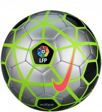 Мяч футбольный Nike Pitch LFP