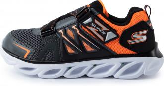 Кроссовки для мальчиков Skechers Hypno-Flash 3.0 Swiftest