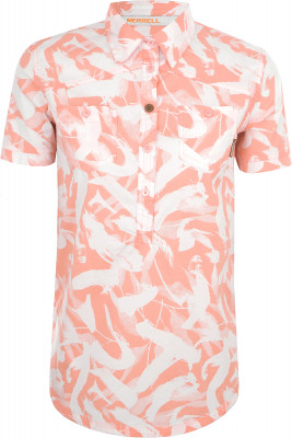 женская рубашка merrell