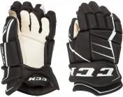 Перчатки хоккейные CCM CCM JS 350
