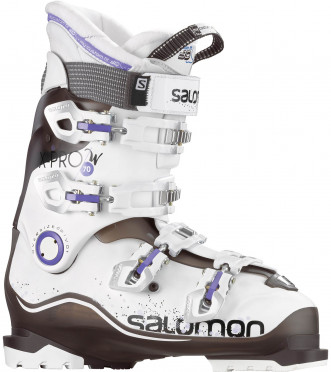 Ботинки горнолыжные женские Salomon X Pro 70