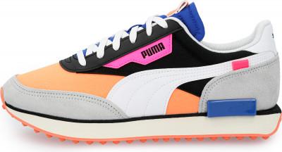 Кроссовки женские Puma Rider Play On, размер 36.5
