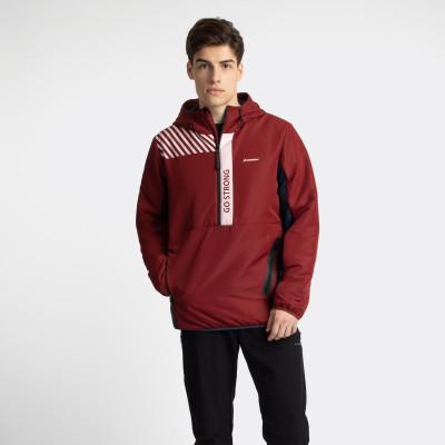 Куртка утепленная мужская Demix, размер 48