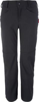 Брюки для мальчиков Reima Agern, размер 134Брюки <br>Детские брюки софтшелл от reima идеальны для прогулок в прохладную погоду. Комфортная посадка продуманный крой и регулируемая талия для удобной посадки.