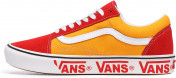 Кеды мужские Vans ComfyCush Old Skool