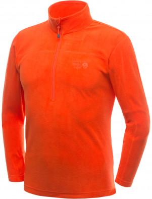Джемпер мужской Mountain Hardwear MicroChill Lite Zip T