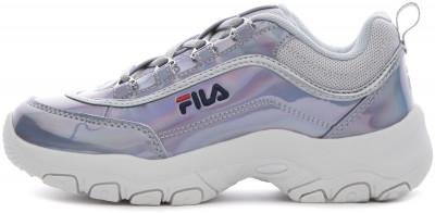 Кроссовки для девочек Fila Strada, размер 32
