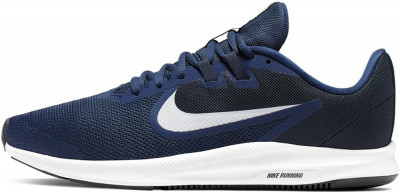 Кроссовки мужские Nike Downshifter 9, размер 46.5 фото