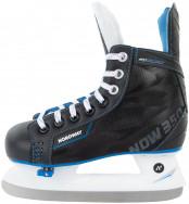 Коньки хоккейные детские Nordway NDW 350 JR, 2020-21
