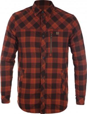 bb8ec7235f0 Рубашка с длинным рукавом мужская Outventure красный цвет - купить ...
