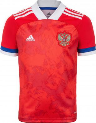 Домашняя форма сборной России для мальчиков, adidas