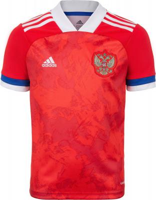 Домашняя форма сборной России для мальчиков, Adidas, размер 140