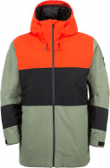 Куртка утепленная мужская Quiksilver Sycamore Jk