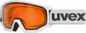Маска горнолыжная Uvex athletic LGL