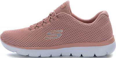Кроссовки женские Skechers Summits-Quick Lapse, размер 37