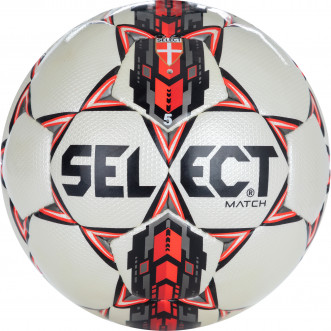 Мяч футбольный Select MATCH