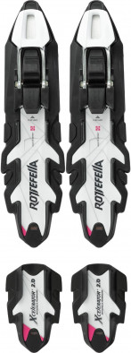 Крепления для беговых лыж Rottefella Xcelerator 2.0 Skate