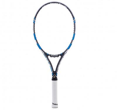 Ракетка для большого тенниса Babolat Pure Drive Lite UnstrungPure drive lite - отличный вариант для игроков, которые ищут легкую ракетку с хорошей управляемостью.<br>Вес (без струны), грамм: 270; Размер головы: 645 кв.см; Длина: 27; Баланс: 330 мм; Материалы: Графит; Наличие струны: Опционально; Наличие чехла: Опционально; Вид спорта: Большой теннис; Технологии: CDS, ED, FSI; Производитель: Babolat; Артикул производителя: 101302; Срок гарантии: 2 года; Страна производства: Китай; Размер RU: 3;