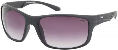 Солнцезащитные очки мужские LetoЛегкие и удобные солнцезащитные очки с полимерными линзами в пластмассовой оправе.<br>Цвет линз: Серый; Назначение: Активный отдых; Пол: Мужской; Возраст: Взрослые; Вид спорта: Активный отдых; Ультрафиолетовый фильтр: Да; Материал линз: Полимерные линзы; Оправа: Пластик; Производитель: Leto; Артикул производителя: 733320A; Срок гарантии: 1 месяц; Страна производства: Китай; Размер RU: Без размера;