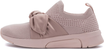 Кроссовки для девочек Skechers Modern Jogger-Debbie, размер 38