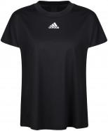 Футболка женская Adidas Pleated