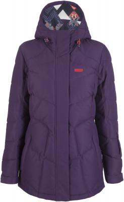 Купить со скидкой Куртка пуховая женская Termit, размер 44
