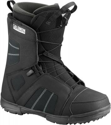 Сноубордические ботинки Salomon Titan, размер 43,5