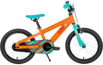 Велосипед детский Scott Voltage JR 16