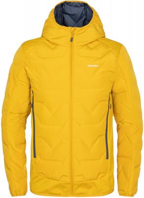 Куртка пуховая мужская Merrell, размер 58