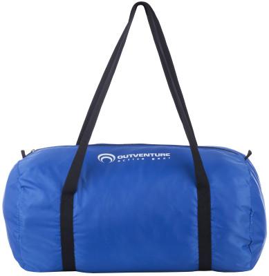 Сумка OutventureТуристическая сумка объемом 30 литров. В сложенном состоянии помещается в карман куртки.<br>Вес, кг: 0,145; Размеры (дл х шир х выс), см: 48 х 32 х 35; Объем: 30; Материалы: 100 %полиэстер; Вид спорта: Кемпинг; Производитель: Outventure; Артикул производителя: G001Z2; Срок гарантии: 1 год; Страна производства: Китай; Размер RU: Без размера;