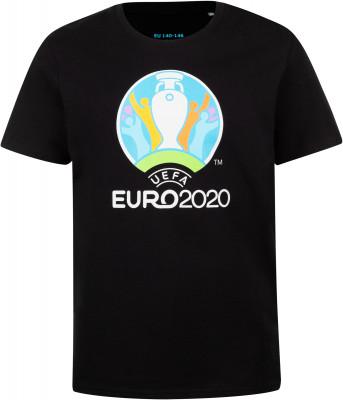 Футболка для мальчиков UEFA EURO 2020, размер 134