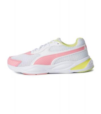 Кроссовки для девочек Puma Runner Mesh Jr, размер 35