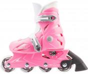Роликовые коньки раздвижные для девочек Roces Orlando 3