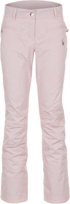 Брюки утепленные женские Sportalm Bird TG, размер 42Брюки <br>Горнолыжные брюки sportalm, украшенные ручной вышивкой.
