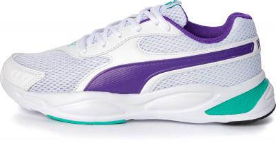 Кроссовки женские Puma 90S Runner, размер 39.5