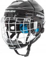 Шлем хоккейный детский с маской Bauer Prodigy
