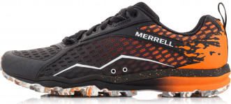 Кроссовки мужские Merrell All Out Crush Tough Mudder