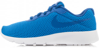 Кроссовки для мальчиков Nike Tanjun Br