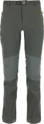 Брюки утепленные мужские Columbia Titan Ridge IIМужские брюки для горного туризма от columbia. Защита от влаги ткань обработана водонепроницаемой пропиткой omni-shield.<br>Пол: Мужской; Возраст: Взрослые; Вид спорта: Горный туризм; Водоотталкивающая пропитка: Да; Силуэт брюк: Прямой; Светоотражающие элементы: Нет; Дополнительная вентиляция: Нет; Проклеенные швы: Нет; Количество карманов: 4; Водонепроницаемые молнии: Нет; Артикулируемые колени: Нет; Технологии: Omni-Heat, Omni-Shield; Производитель: Columbia; Артикул производителя: 16808313393432; Страна производства: Вьетнам; Материал верха: 93 % полиэстер, 7 % эластан; Размер RU: 50-32;