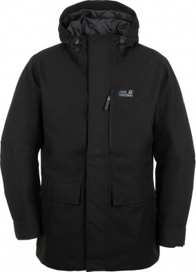 Куртка утепленная мужская Jack Wolfskin West Coast
