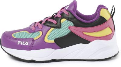 Кроссовки для девочек Fila Jaden, размер 34