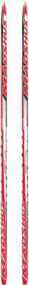 Беговые лыжи Madshus Sport Combi MgКлассические прогулочные беговые лыжи для активного отдыха. Система насечек обеспечивает надежное сцепление.<br>Сезон: 2016/2017; Назначение: Прогулочные; Стиль катания: Комбинированный; Уровень подготовки: Начинающий; Пол: Мужской; Возраст: Взрослые; Сердечник: Woodcore; Геометрия: 44 - 40 - 44 мм; Конструкция: Torsion box; Система насечек: MG; Скользящая поверхность: Extruded base; Жесткость: Низкая; Платформа: Отсутствует; Вид спорта: Беговые лыжи; Производитель: Madshus; Артикул производителя: N14366; Срок гарантии на лыжи: 1 год; Страна производства: Китай; Размер RU: 195;
