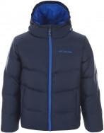 Куртка пуховая для мальчиков Columbia Space Heater II