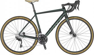 Велосипед шоссейный Scott Speedster Gravel 30 700С