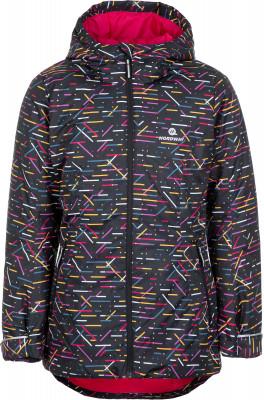 Куртка для девочек Nordway, размер 140  (100942B214)