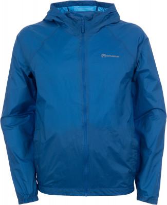 Ветровка мужская Outventure, размер 48Куртки <br>Практичная ветровка для активного отдыха на природе от outventure.