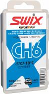 Мазь скольжения Swix CH6X, -5C/-10C