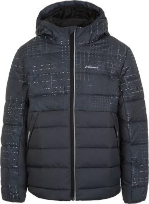Куртка утепленная для мальчиков Demix, размер 158